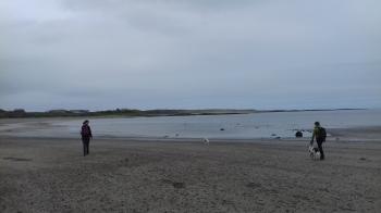 Ballyhornan Bay