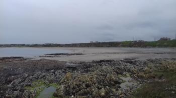 Ballyhornan beach