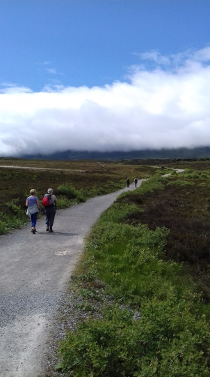 Cuilcagh Way