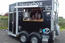 The Horsebox Coffee