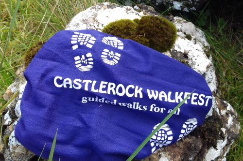 8th Castlerock WalkFest